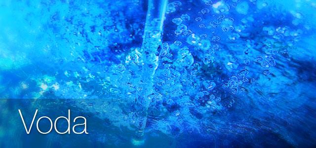 Rozvody vody, zdravotechnické zariadenia, zmäkčovače vody, opravy vodoinštalácií