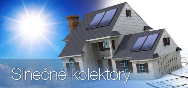 Slnečné kolektory, solárne zariadenia, montáž, ohrev vody v bazénoch